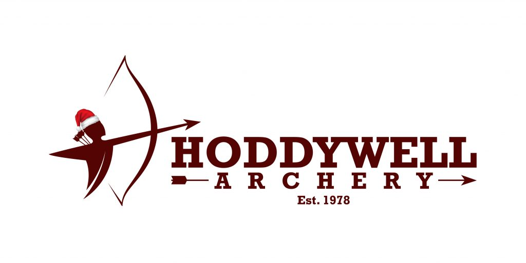 Hoddywell Archery Park is the ideal end of year activity
