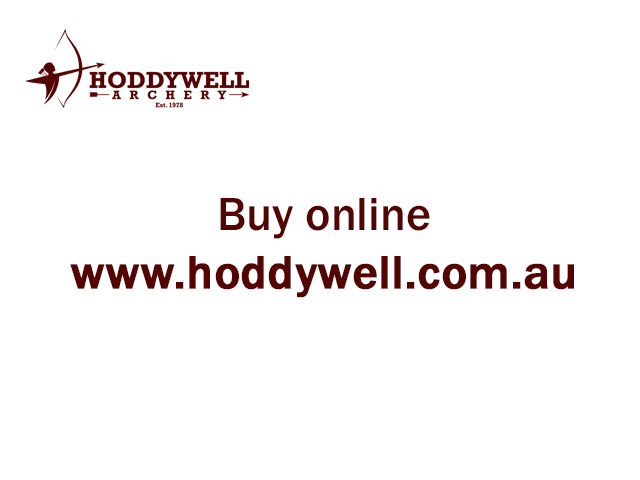Buy archery equipment online