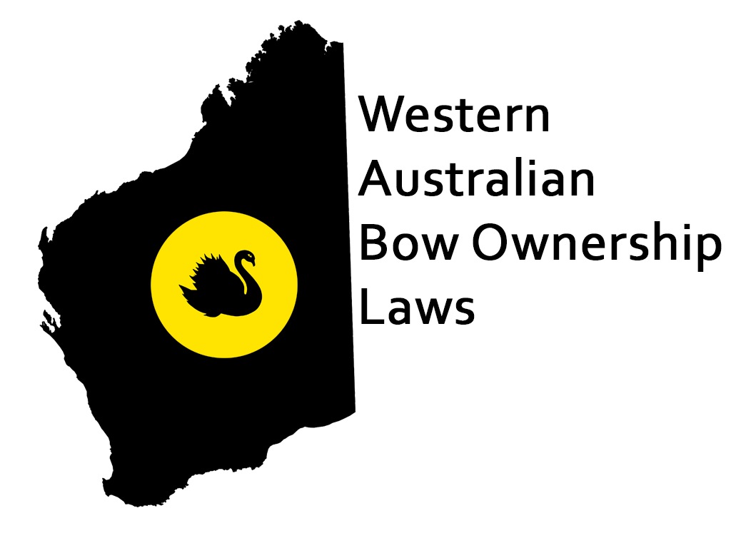 WA Archery Laws | Do you need a licence or permit to own a bow in WA?